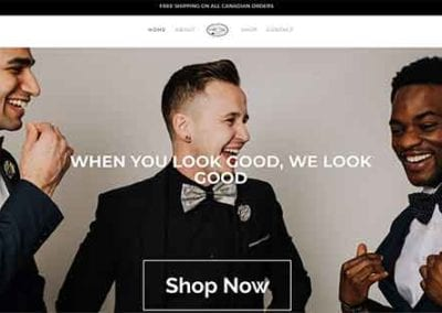 Suit Store NL