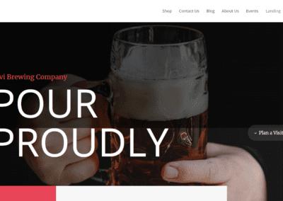 Brewery Framework